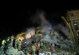6 نکته کلیدی درباره بحران ساختمان پلاسکو