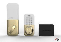 معرفی جدیدترین قفل هوشمند خانگی
