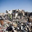 عربستان عروسی یمنی ها را عزا کرد