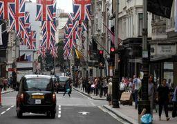 تداوم کاهش رشد اقتصادی انگلیس