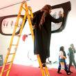آماده سازی جشنواره جهانی فیلم فجر