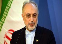 صالحی: هیچگاه ایران در مجامع بینالمللی اینقدر مورد توجه نبود