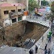تهدید جدی فرونشست در یک منطقه تهران