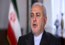 مذاکرات مثبتی با وزیرخارجه ایران داشتیم