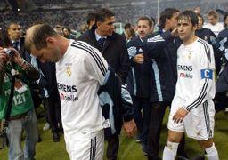 خاطره تلخ ایکر کاسیاس از مربیگری کیروش در رئال مادرید