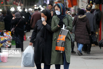 پیگیر دورکاری کارمندان در تهران هستیم