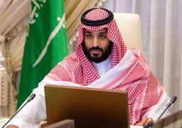 روزنامه جمهوری اسلامی خبراز ترور ولیعهد عربستان در آینده داد!