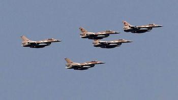 تکذیب در اختیار داشتن جنگندههای مدرن آمریکایی از سوی مقامات اسرائیل