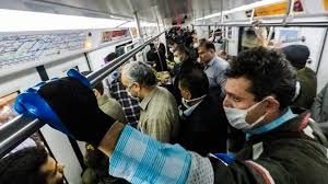 متروی تهران کم آورد