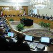 ترکیب جدید کابینه حسن روحانی در دولت دوازدهم +جدول