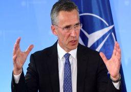 دبیرکل ناتو: موشکهای جدید روسیه امنیت اروپا را زیر سوال میبرد