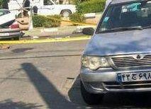 اولین تصویر از صحنه جرم تیراندازی در میدان المپیک + عکس