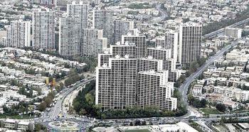 تب بازار مسکن پایتخت به شهرهای دیگر نیز سرایت کرد