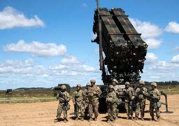 موشک جدید مافوق صوت نیروی هوایی آمریکا +عکس