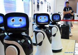 ربات پرستار رسما وارد بیمارستان ها می شود
