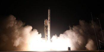 خبر جنجالی  ماهواره جاسوسی اسرائیل در فضا سرگردان شد