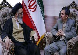 تاکید امام جمعه تبریز بر گسترش روابط با آذربایجان