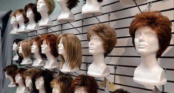 رونق بازارخرید و فروش «مو» در ایران