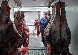 انگشت اتهام گرانی گوشت به سمت قصاب ها !