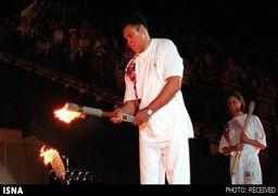 کرونا، مراسم حمل مشعل المپیک را تغییر داد