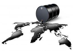 بازار نفت روی قیمت بالای ۶۲ دلار بسته شد
