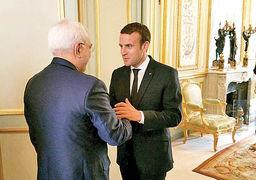 چشم انداز روابط تهران - پاریس از 4 زاویه