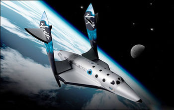 ارسال سلاح مخفی توسط روس ها به فضا