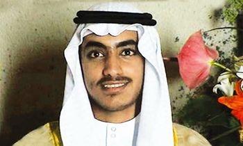 پنتاگون مرگ فرزند «اسامه بن لادن» را تایید کرد