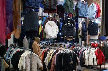 پوشاک زمستانی چقدر گران شد؟