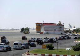 تصاویر اسکورت خودروی ولادیمیر پوتین در تهران!