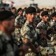 تشکیل اتحادیه نظامی علیه ایران از سوی آمریکا و کشورهای عربی