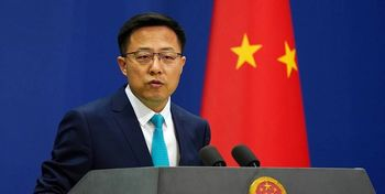 ورود هواپیمای آمریکایی به منطقه پرواز ممنوع چین