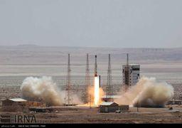 اولین واکنش ایران به ادعای انفجار سکوی موشک ماهوارهبر در سمنان