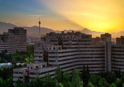 اکباتان ایدهآلترین شهرک تهران برای سکونت است