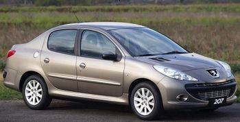 لیست قیمت جدید 5 محصول پژو ایران خودرو
