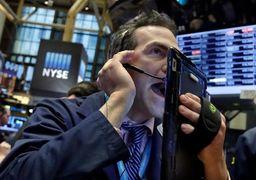 ترامپ نظم بازارهای جهانی را به هم ریخت