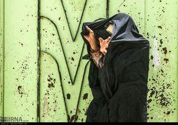 گزارش تصویری از سیستان؛ «سل» ارمغان خشکی هامون