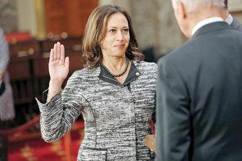 معاون بایدن برای ریاست جمهوری رونمایی شد/طرفدار بازگشت به برجام