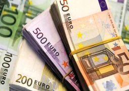 قیمت یورو امروز دوشنبه 22/ 02/ 99 | یورو به زیر 18 هزار تومان بازگشت