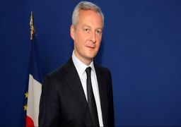 فرانسه: اروپا باید با تحریمهای فراسرزمینی آمریکا مقابله کند