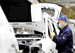 ویروس کرونا با خودروسازی جهان چه کرد؟