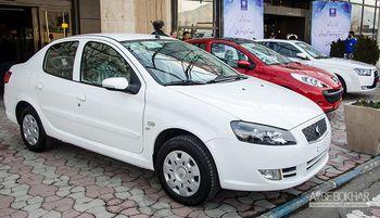رونمایی از خودرو ارزان ایران خودرو/عدم تفاهم بر سر قیمت «دناپلاس»