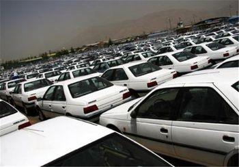 در گمرک شهید باهنر بیش از 3 هزار خودرو دپو شده اند