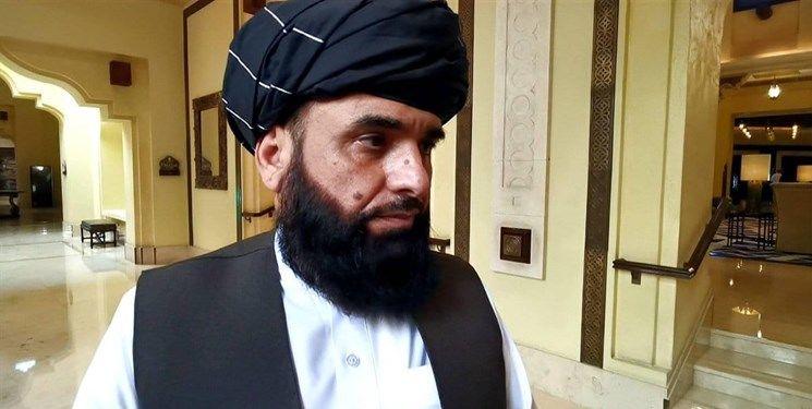 طالبان مدعی دیدار نماینده ظریف با معاون سیاسی این گروه شد