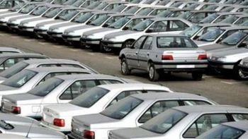 بازار خودروی کشور در انتظار تصمیم امروزستاد تنظیم بازار