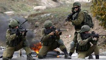 آماده باش در مرزهای اسرائیل ادامه دارد