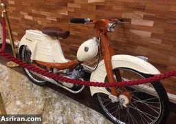 عجیب ترین موتورسیکلت هایی که تاکنون دیده اید!