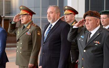 همکاری نظامی اسرائیل و آذربایجان افزایش مییابد