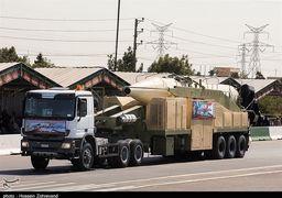 درخواست موشکی آلمان و فرانسه از ایران