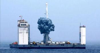 چین بندر فضایی شناور میسازد